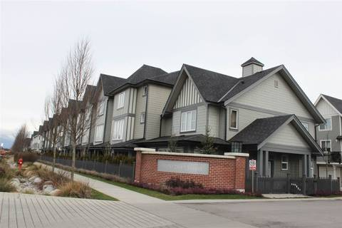 Townhouse for sale at 8050 204 St Unit 15 Langley British Columbia - MLS: R2438902