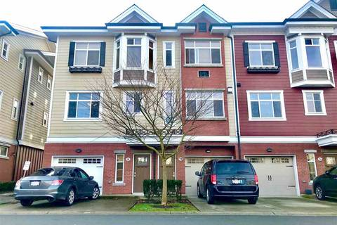 Townhouse for sale at 8068 207 St Unit 15 Langley British Columbia - MLS: R2432499