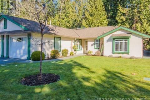 Townhouse for sale at 810 Chestnut St Unit 15 Qualicum Beach British Columbia - MLS: 452246