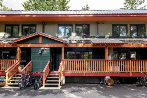 Townhouse for sale at 8100 Alpine Wy Unit 15 Whistler British Columbia - MLS: R2473265