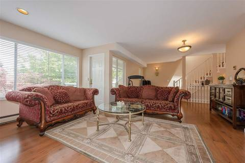Townhouse for sale at 8120 General Currie Rd Unit 15 Richmond British Columbia - MLS: R2378928