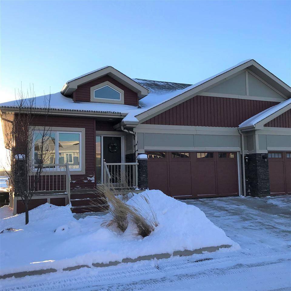 Townhouse for sale at 8132 217 St Nw Unit 15 Edmonton Alberta - MLS: E4173675