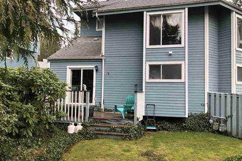 Townhouse for sale at 822 Gibsons Wy Unit 15 Gibsons British Columbia - MLS: R2424180