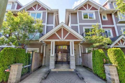 Townhouse for sale at 8400 Cook Rd Unit 15 Richmond British Columbia - MLS: R2475748