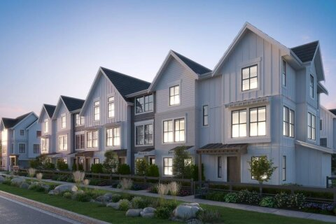 Townhouse for sale at 8450 204 St Unit 15 Langley British Columbia - MLS: R2525899