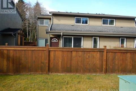 Townhouse for sale at 9130 Granville St Unit 15 Port Hardy British Columbia - MLS: 450864