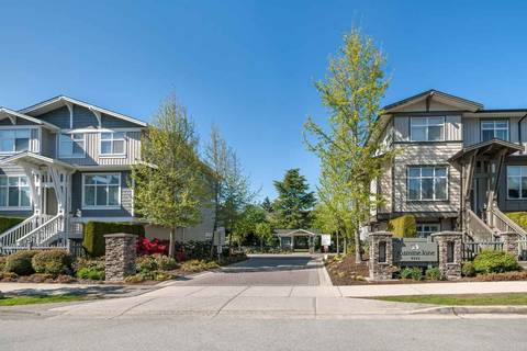Townhouse for sale at 9333 Sills Ave Unit 15 Richmond British Columbia - MLS: R2368374