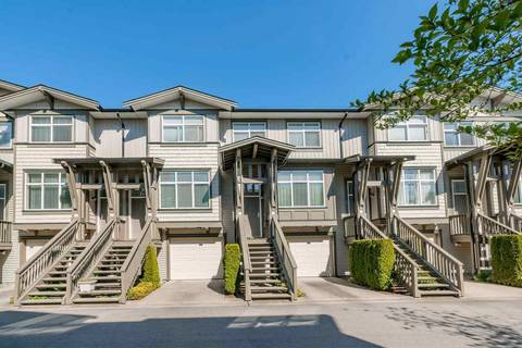 Townhouse for sale at 9333 Sills Ave Unit 15 Richmond British Columbia - MLS: R2416913
