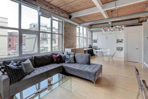 Condo for sale at 955 Queen St Unit 315 Toronto Ontario - MLS: C4774014