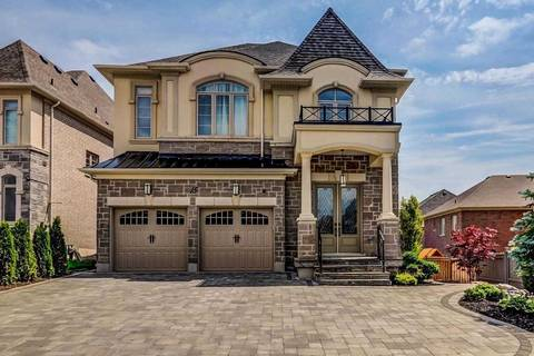 House for sale at 15 Abner Miles Dr Vaughan Ontario - MLS: N4718414