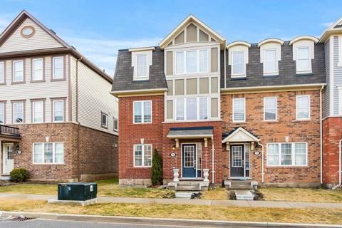 Townhouse for sale at 15 Affleck Rd Brampton Ontario - MLS: W4728322