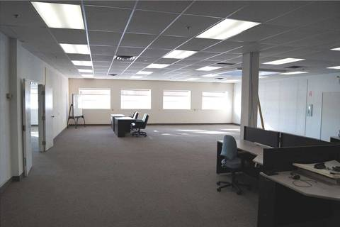 Commercial property for lease at 15 Akron Rd Toronto Ontario - MLS: W4666491