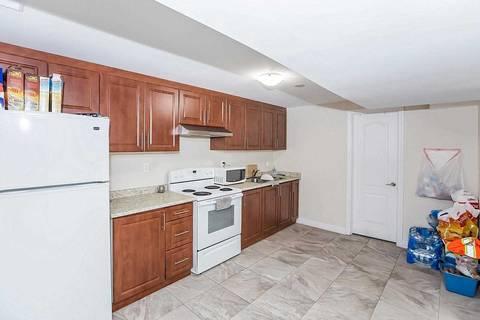 Townhouse for sale at 15 Alexandria Cres Brampton Ontario - MLS: W4394273