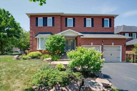 House for sale at 15 Allenvale Dr Aurora Ontario - MLS: N4821158