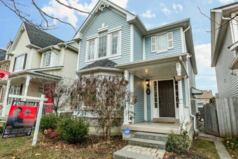 House for sale at 15 Almira Ave Markham Ontario - MLS: N4989698