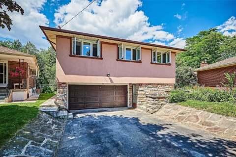House for sale at 15 Alpaca Dr Toronto Ontario - MLS: E4864093