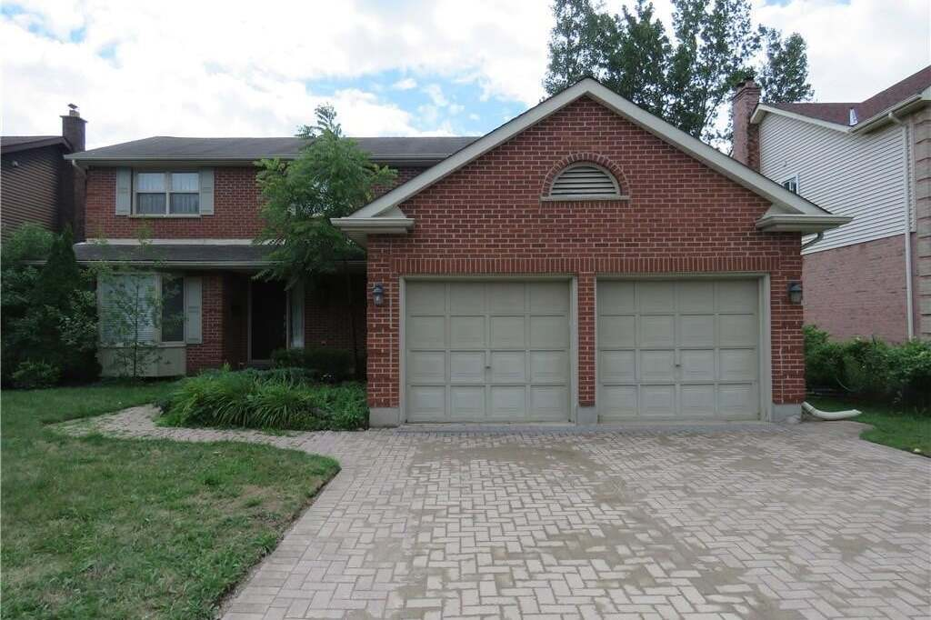 House for sale at 15 Ambleside Dr London Ontario - MLS: 269476