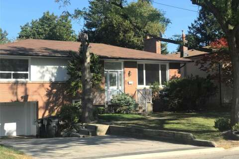 House for rent at 15 Ambrose Rd Toronto Ontario - MLS: C4929913