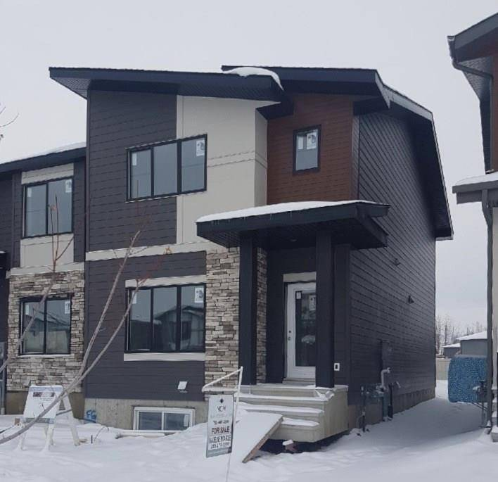 Townhouse for sale at 15 Amesbury Wd Sherwood Park Alberta - MLS: E4176496