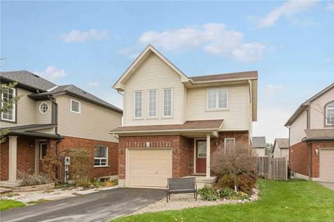 House for rent at 15 Anderson Ct Halton Hills Ontario - MLS: W4684173