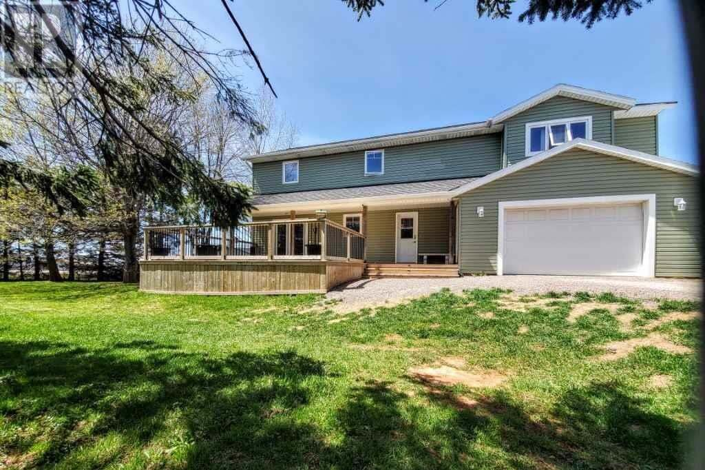 House for sale at 15 Andrews Dr Kensington Prince Edward Island - MLS: 202008516