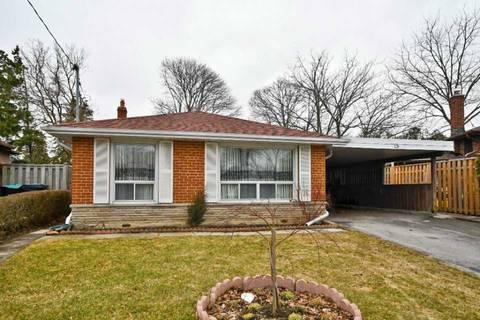 House for sale at 15 Angora St Toronto Ontario - MLS: E4727138