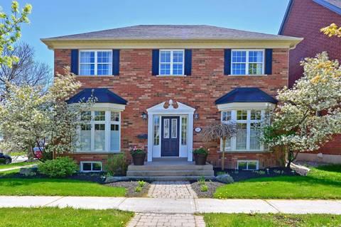 House for sale at 15 Angus Glen Blvd Markham Ontario - MLS: N4697816