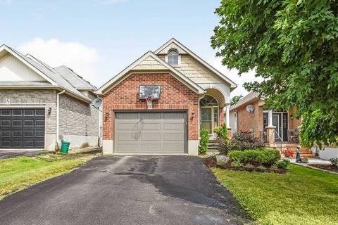 House for sale at 15 Appleton Dr Orangeville Ontario - MLS: W4534710