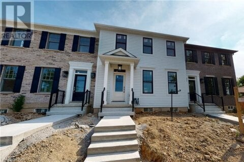 Townhouse for sale at 15 Aspen Common St. Catharines Ontario - MLS: 40019880