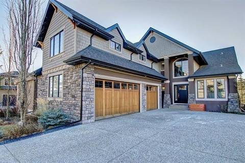 House for sale at 15 Aspen Meadows Manr Southwest Calgary Alberta - MLS: C4274570