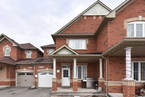 Townhouse for sale at 15 Aubergine St Richmond Hill Ontario - MLS: N4730176