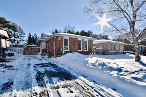 House for sale at 15 Austen Ln Barrie Ontario - MLS: 40048843