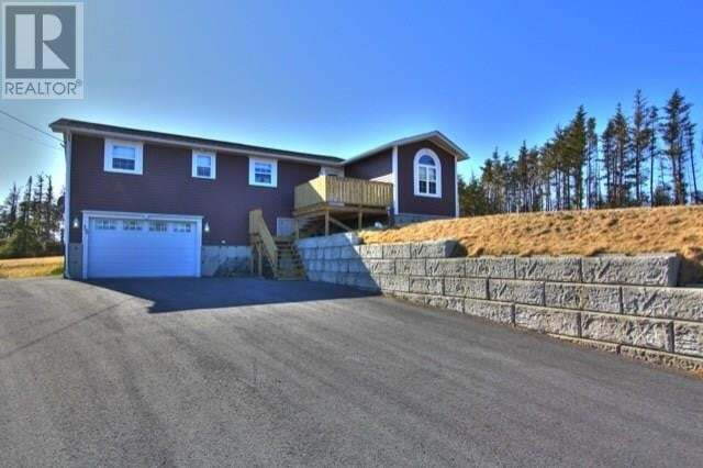 House for sale at 15 Autumn Dr Whitbourne Newfoundland - MLS: 1212537