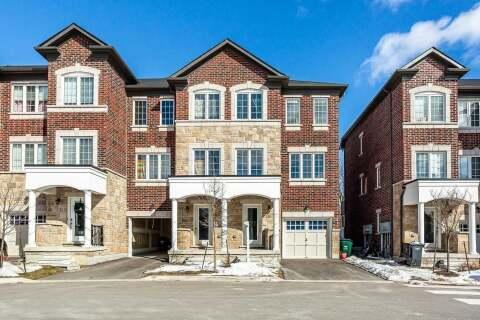 Townhouse for sale at 15 Autumnwood Ave Brampton Ontario - MLS: W4808694