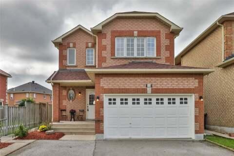 House for sale at 15 Avenida St Markham Ontario - MLS: N4917913