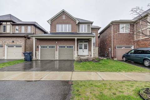 House for sale at 15 Aylesbury Dr Brampton Ontario - MLS: W4518793