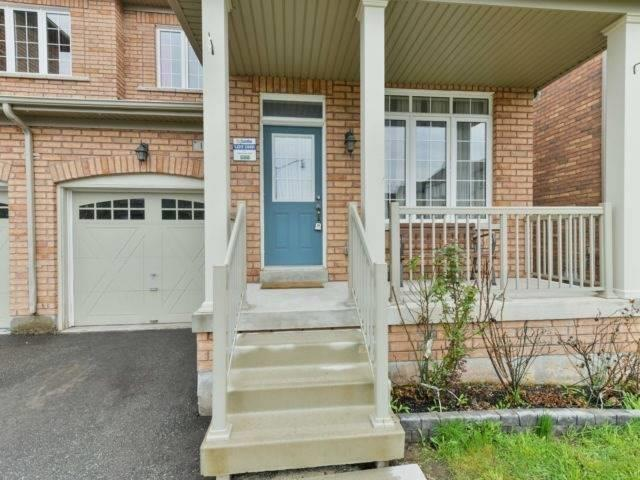 For Sale: 15 Baby Pointe Trail, Brampton, ON | 3 Bed, 4 Bath Townhouse for $719,900. See 20 photos!