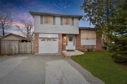 House for sale at 15 Baker Cres Barrie Ontario - MLS: S4992361