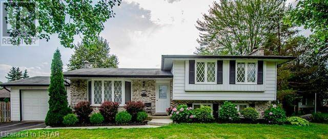 House for sale at 15 Balcarres Rd London Ontario - MLS: 214588