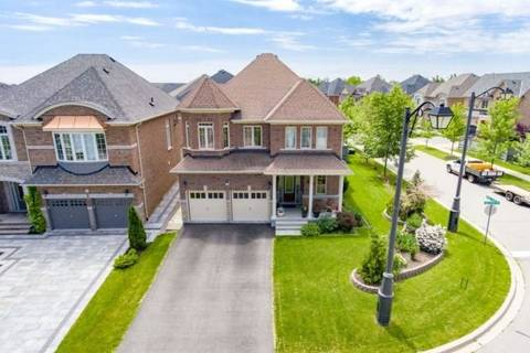 House for sale at 15 Balsamo St Vaughan Ontario - MLS: N4491522
