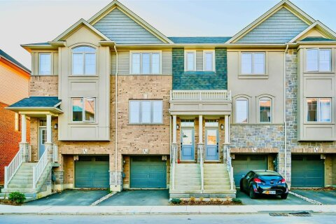 Townhouse for sale at 15 Barley Ln Hamilton Ontario - MLS: X5000218