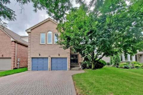House for sale at 15 Barlow Rd Markham Ontario - MLS: N4835985