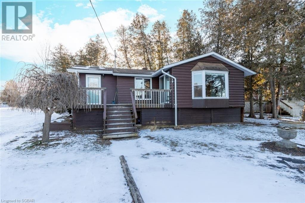 House for sale at 15 Bayview Cres Scugog Ontario - MLS: 40052511