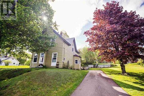 House for sale at 15 Beacon St Amherst Nova Scotia - MLS: 201913294