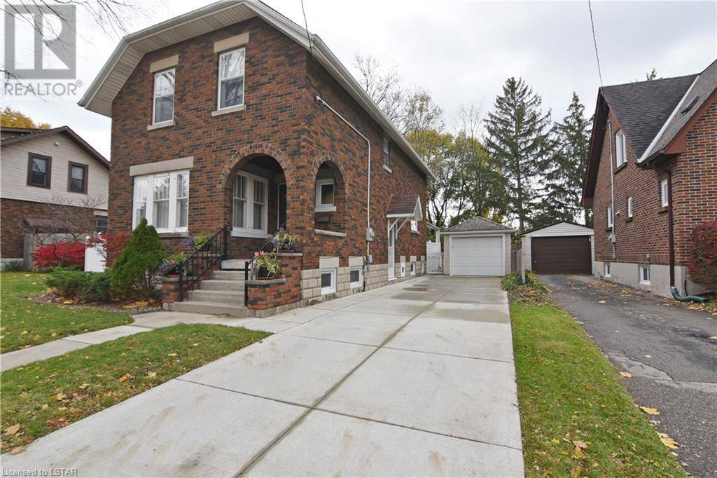 House for sale at 15 Beattie Ave South London Ontario - MLS: 231503