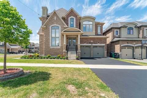 House for sale at 15 Bedouin Cres Brampton Ontario - MLS: W4818357