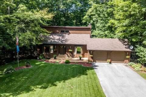 House for sale at 15 Beechwood Rd Oro-medonte Ontario - MLS: S4769116