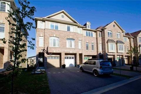 Townhouse for rent at 15 Beehive Ln Markham Ontario - MLS: N4651476