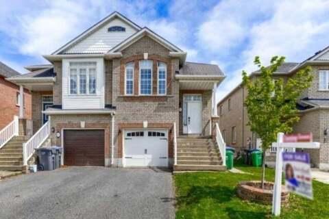 Townhouse for sale at 15 Belinda Dr Brampton Ontario - MLS: W4768947