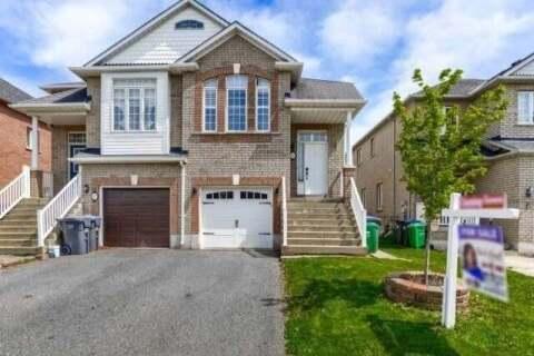 Townhouse for sale at 15 Belinda Dr Brampton Ontario - MLS: W4821606